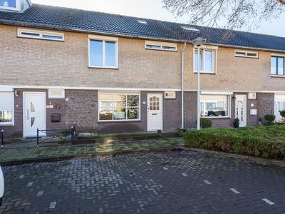 De Bruijnstraat 12 in Etten-Leur 4871 XH