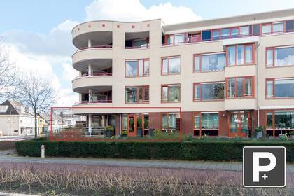 Wilhelminastraat 61 in Veenendaal 3901 DB