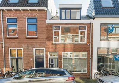 Bekkerstraat 25 in Utrecht 3572 SB
