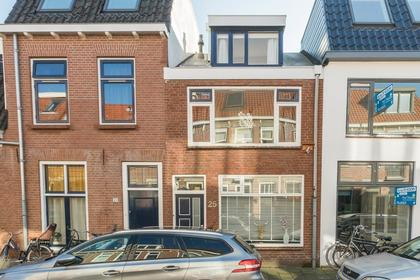 Bekkerstraat 25 in Utrecht 3572 SB