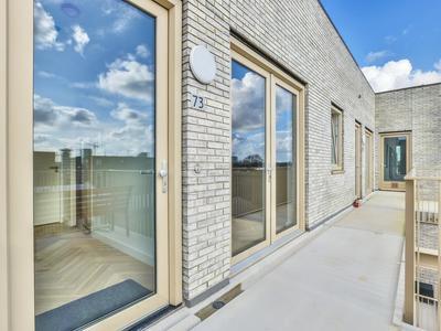 Mariadistelkade 73 in Amsterdam 1031 JW