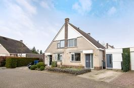 Otto Smikstraat 11 in Zwolle 8017 EE