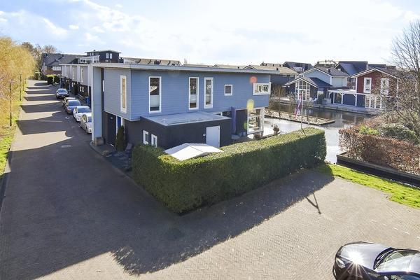 Manillehof 7 in Aalsmeer 1431 DK