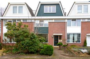 Kasteel Heeswijkstraat 15 in Tilburg 5037 HM