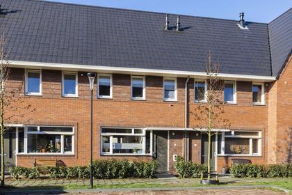 Van De Weerdstraat 90 in Wageningen 6709 TT
