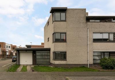 Renesselaan 40 in Tilburg 5035 BA