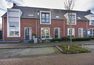 Roerkuip 19 in Sint-Michielsgestel 5271 ZL