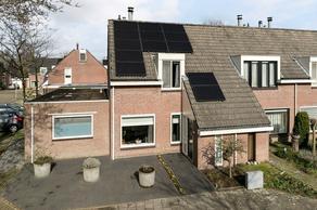 Amerlaan 40 in Eindhoven 5626 BP