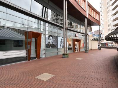 Warande 36 in Zoetermeer 2711 HZ