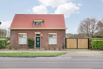Rijksweg 25 in Milsbeek 6596 AA