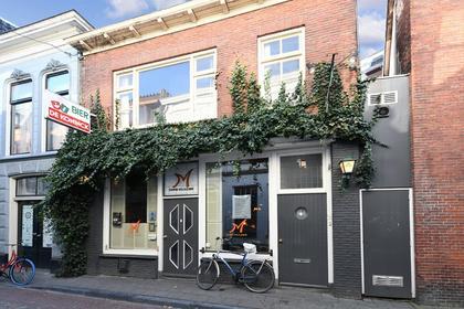 Grote Kromme Elleboog 22 in Groningen 9712 BK