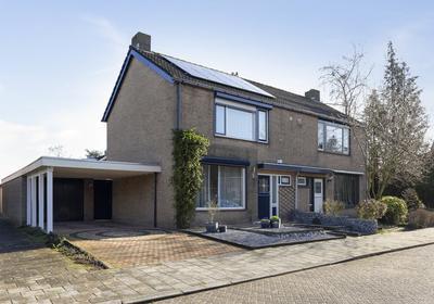 Binnenpad 12 in Huijbergen 4635 CJ