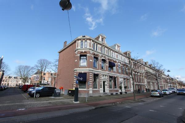 Wilhelminastraat 50 in Haarlem 2011 VN