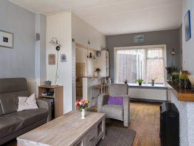 Sallandstraat 43 in Deventer 7412 WC