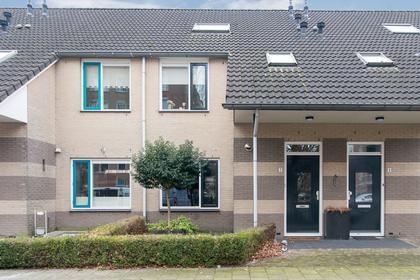 Dagpauwooglaan 7 in Veenendaal 3905 KP