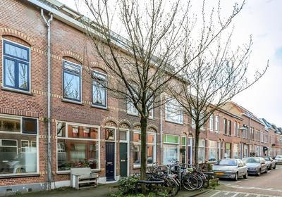 Knopstraat 8 in Utrecht 3551 ET