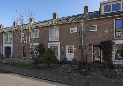 Troelstralaan 19 in Uithoorn 1421 VT