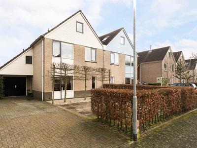 J.G. Van Arkstraat 5 in Heerde 8181 MG