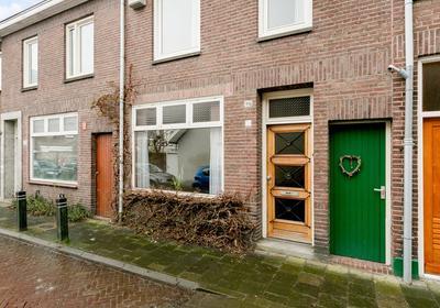 Missionarisstraat 14 in Tilburg 5038 PH