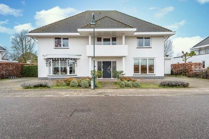 Mosbloemsingel 5 in Helmond 5709 PP
