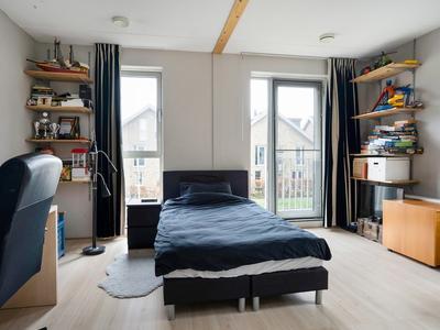 Gouwestraat 18 in Berkel En Rodenrijs 2652 DV
