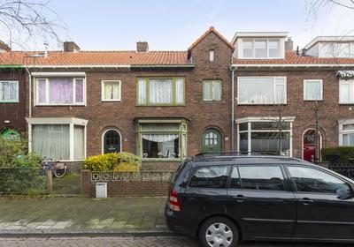 Gijsbrecht Van Aemstelstraat 59 in Haarlem 2026 VB