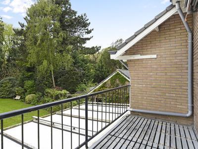 Papegaaienlaan 4 in Wassenaar 2243 AR
