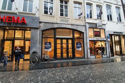 Muntstraat 26 in Maastricht 6211 EK