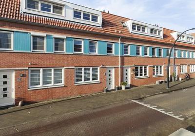 Jacob Van Heemskercklaan 31 in Maassluis 3144 DK
