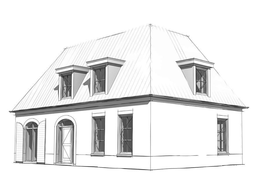 Koetshuis (Bouwnummer 11) in Duiven 6921 AW