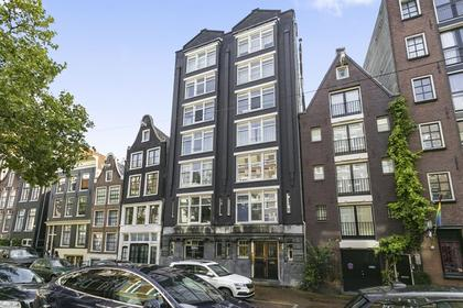Spuistraat 105 A in Amsterdam 1012 SV
