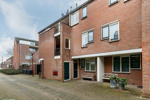 Moerbeigaarde 7 in Nieuwegein 3436 GS