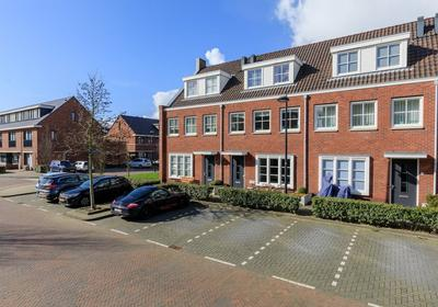 Jan De Ridderstraat 35 in Noordwijk 2201 DN