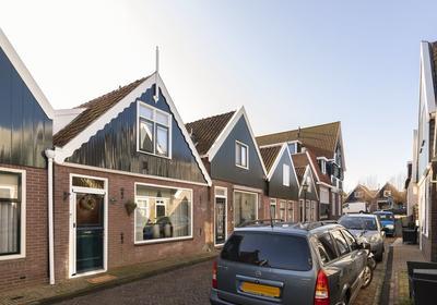 Overste Ludenstraat 17 in Volendam 1131 EH