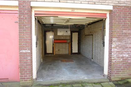 Datheenstraat 267 in Vlaardingen 3132 PG