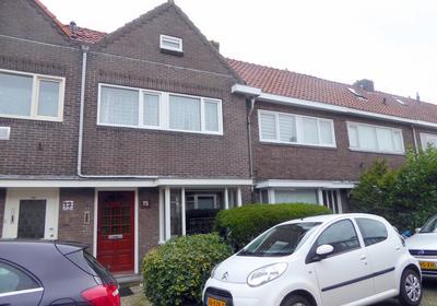 Paulus Potterstraat 15 in Leeuwarden 8932 KJ