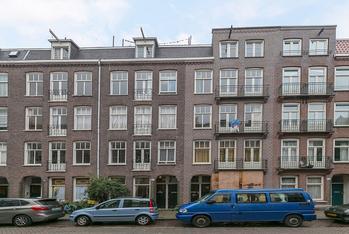 Kanaalstraat 160 3 in Amsterdam 1054 XP