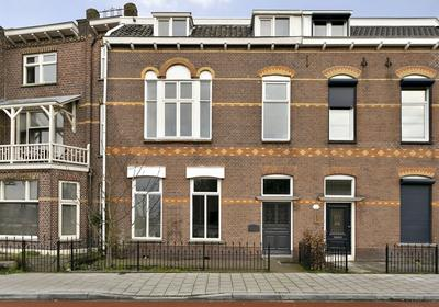 Halsterseweg 313 in Bergen Op Zoom 4613 AS