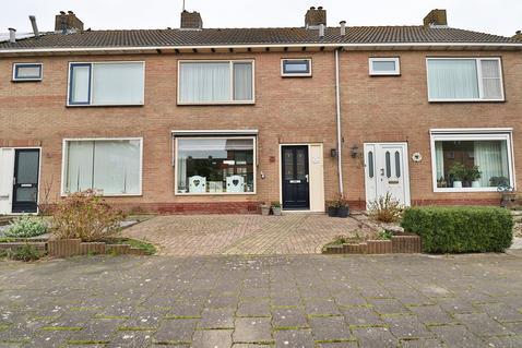 La Reinestraat 10 in Andijk 1619 VJ
