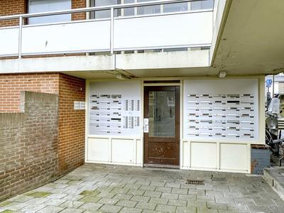 Willy Sluiterstraat 115 in Katwijk 2225 KG