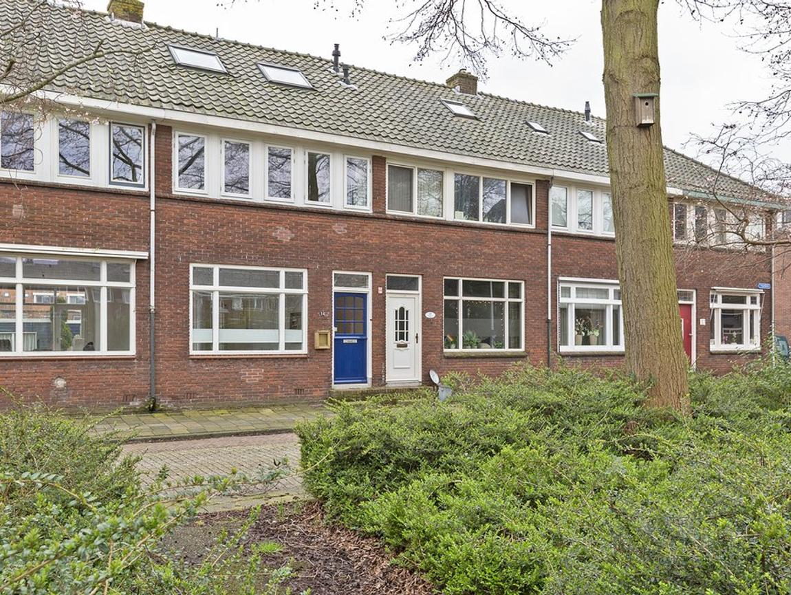 Vogelplein 14 in Gouda 2802 CH