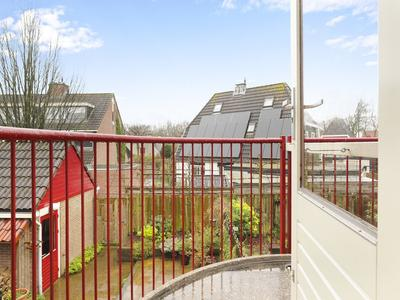 Eline Verestraat 14 in Amersfoort 3813 CT