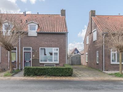 Bakkerstraat 8 in Bovenkarspel 1611 CV