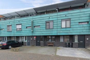 Graslelie 32 in Eindhoven 5658 GR