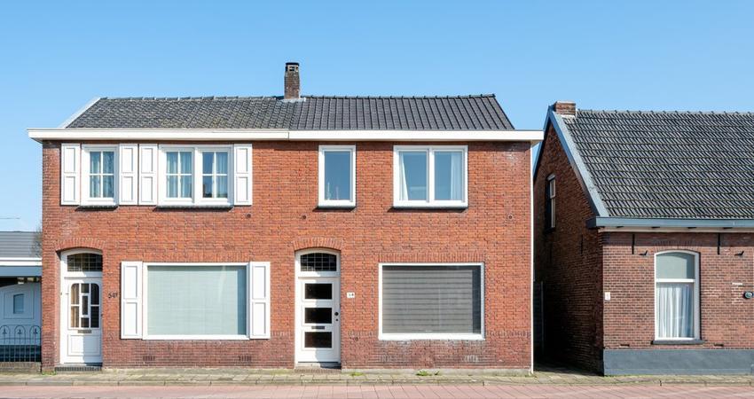 Dommelseweg 54 in Valkenswaard 5554 NS