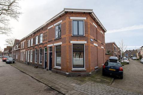 Molenweg 166 in Zwolle 8012 WR