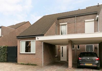 Jan Steenlaan 29 in Oosterhout 4907 RE