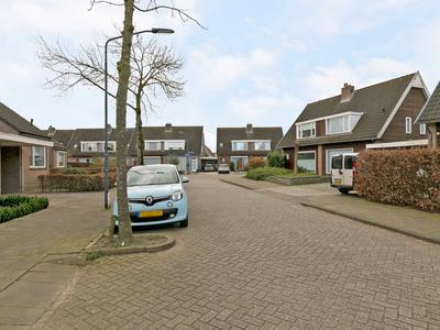Jan Steenlaan 29 in Oosterhout 4907 RE