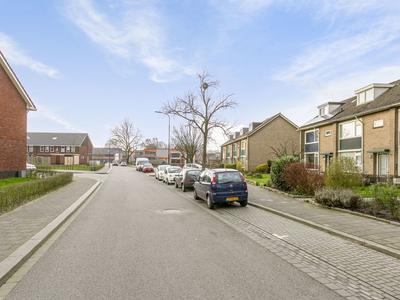 Parelvissersstraat 623 in Apeldoorn 7323 CP