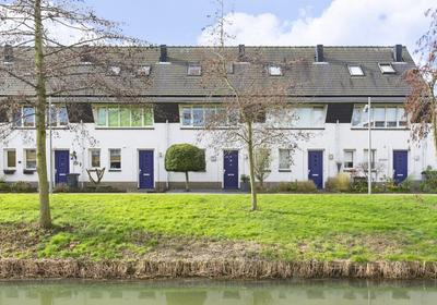 Buitenhof 55 in Rhoon 3162 WG